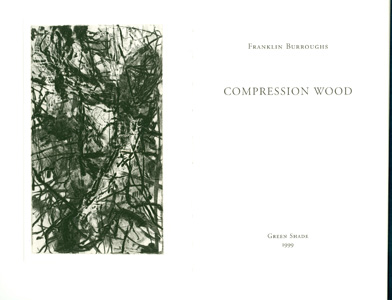 Compression Wood.